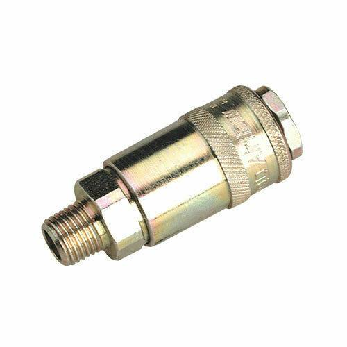 """Sealey Male 1/4"""" BSP Quick Release Air Coupling"""