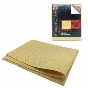 Extra Large Chamois Leather over 5 sq ft WORKSHOPPLUS FREE DELIVERY