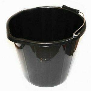 Workmans Bucket 14L WORKSHOPPLUS FREE DELIVERY