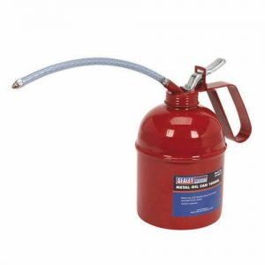 Sealey Oil Can 1000ml with flexible nozzle FREE DELIVERY