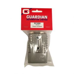 175 Amp Anderson Plug Power Connector Grey COMPLETE WITH FREE DELIVERY