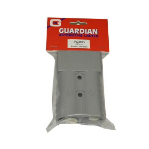 350 Amp Anderson Plug Power Connector Grey COMPLETE WITH FREE DELIVERY