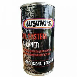 Wynns Oil System Cleaners 325ml FREE DELIVERY