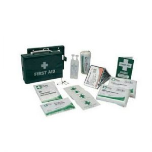 Light Commercial HSE First Aid Kit WORKSHOPPLUS FREE DELIVERY
