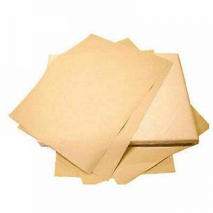 Brown Paper Floor Mats x 250 WORKSHOPPLUS FREE DELIVERY