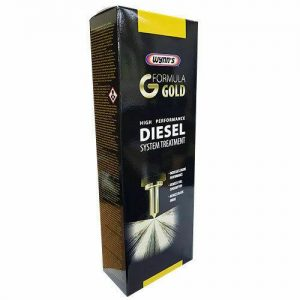 Wynns Formula Gold Diesel System Treatment 500ml FREE DELIVERY