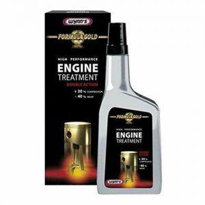 Wynns Formula Gold Engine Treatment 500ml FREE DELIVERY
