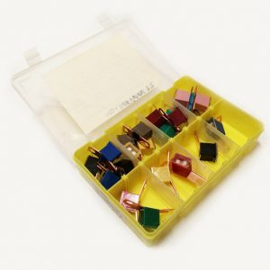 Assorted 48 & 62 Male Pal Fuses - 22 Pieces WORKSHOPPLUS FREE DELIVERY