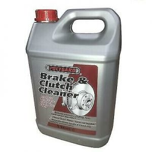 POLYGARD Brake Cleaner 5L FREE DELIVERY