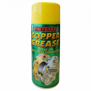 Copper Grease Aerosol 400ml WORKSHOPPLUS FREE DELIVERY