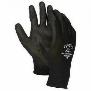Polyco Matrix P Gloves Extra Large - Pack of 12 Pairs