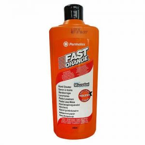 Fast Orange Hand Cleaner 440 ml BY WORKSHOPPLUS FREE DELIVERY