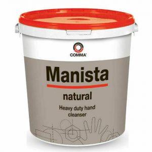 Manista Hand Cleaner 700ml Tub WORKSHOPPLUS FREE DELIVERY