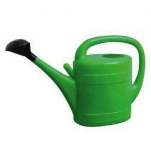 Green Watering Can With Rose 10L FREE DELIVERY