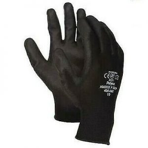 Polyco Matrix P Gloves Large - Pack of 12 Pairs FREE DELIVERY
