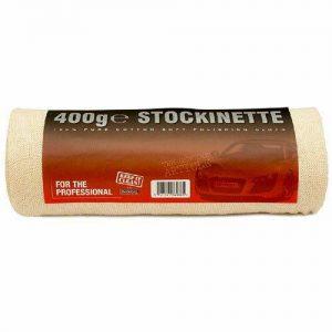 Grade A Cotton Stockinette 400g FREE DELIVERY